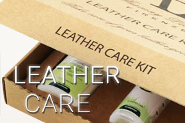 Tuscany Leather TL Care