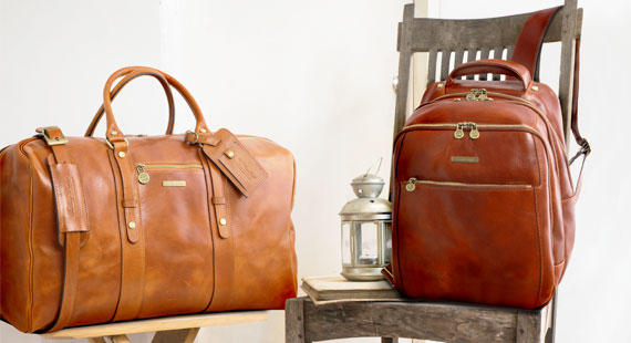 Tuscany Leather Bags Products Warranty