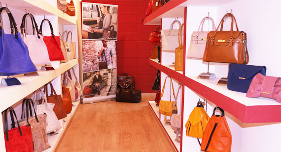 Become a Retailer Tuscany Leather