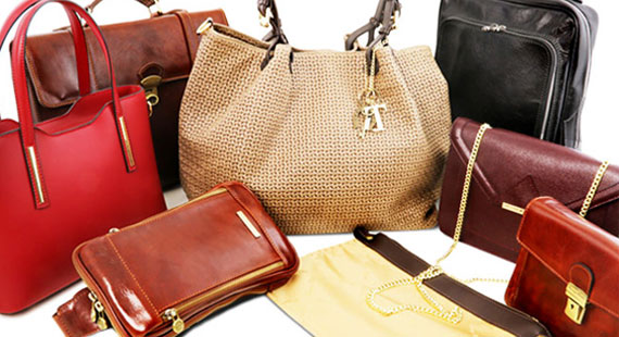 Tuscany Leather BECOME A RETAILER