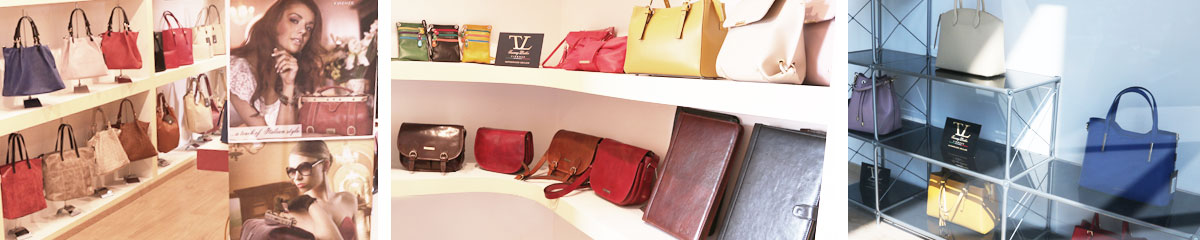 Tuscany Leather Bags Online Shop
